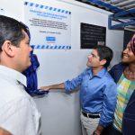 Nordeste de Amaralina ganha unidade de saúde reformada