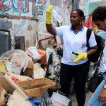 Salvador segue em alerta para possível epidemia de dengue, zika e chikungunya