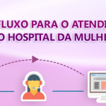 Conheça aqui o fluxo para o atendimento no Hospital da Mulher