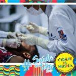 Casos de intervenções cirúrgicas faciais reduzem 27,8% durante carnaval