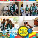 Visamb monitora qualidade da água para consumo humano em Centros de Convivência da SEMPS
