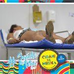 Casos de intoxicação alcoólica reduzem em 13% durante Carnaval