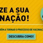 Agilize sua vacinação contra a Febre Amarela