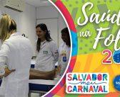 Salvador tem carnaval mais tranquilo dos último anos