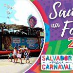 """""""Estamos vivendo o carnaval mais tranquilo dos últimos cinco anos"""", afirmou secretário da Saúde"""