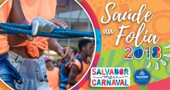 Seis blocos são notificados por irregularidades no tratamento aos cordeiros durante o carnaval