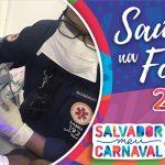 Realização de cirurgias faciais tem redução de 30% durante carnaval