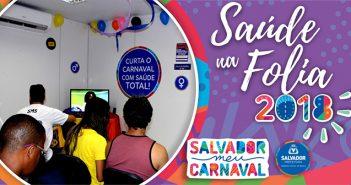 Fique Sabendo:  269 casos positivos de doenças sexualmente transmissíveis foram detectados durante o carnaval