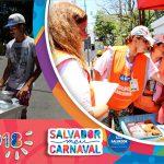 Ações da Vigilância Sanitária contribuem para redução de intoxicação alimentar no carnaval