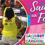 Intoxicação alcoólica lideram causa dos atendimentos em saúde no Carnaval