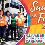 Fiscalizações pré-carnaval garantem baixos índices de notificações sanitárias