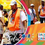 Ações da Vigilância Sanitária contribuem para redução de casos clínicos no carnaval