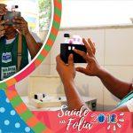Visamb monitora qualidade da água para consumo humano no carnaval de Salvador