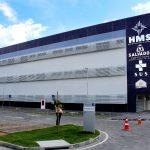 Leo Prates encontra Ministro da Saúde Luiz Henrique Mandetta e solicita novas especialidades para o HMS