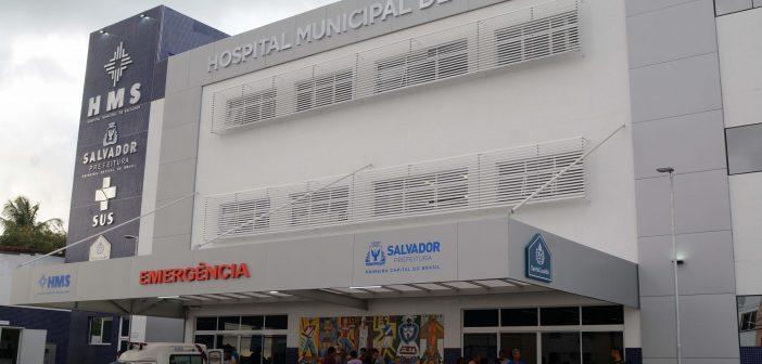imagem hospital