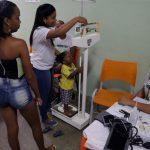 Prefeitura intensifica ações contra obesidade mórbida infantil