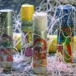 Crianças podem sofrer danos à saúde com uso de spray de espuma