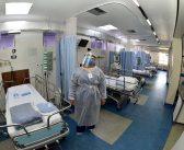 Sagrada Família já recebe primeiros pacientes no combate ao coronavírus