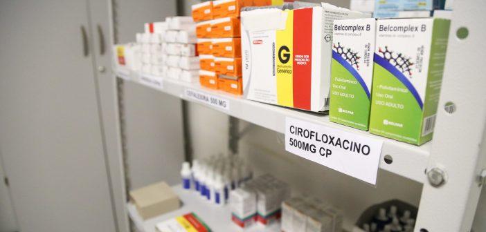 Assistência farmacêutica cumpre papel importante durante pandemia