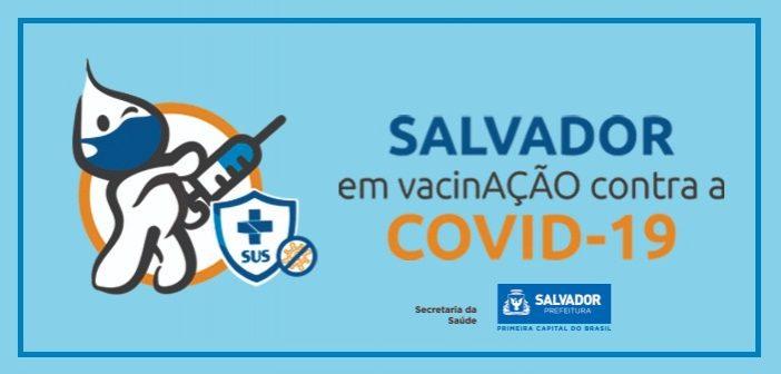 Prefeitura promove Corujão da Vacinação neste sábado (10)