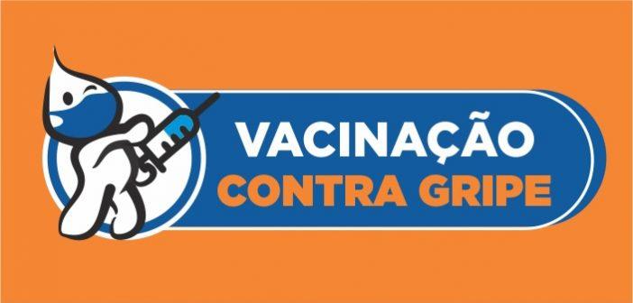 Salvador inicia segunda etapa da vacinação contra a gripe nesta terça-feira (11)